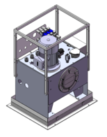 hydraulicky agregat PKS model 3D.png