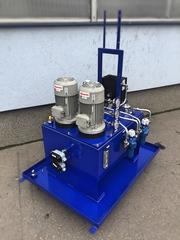 Hydraulicky agregat pro testovaci zarizeni 01.jpg