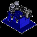 3D model hydraulickeho agregatu - Sestavny vykres.png