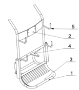 Sestava ram filtracni jednotka filtration unit.png