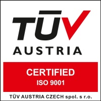 TÜV Austria Czech